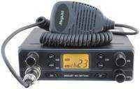 Автомобильная радиостанция Megajet 350 TURBO
