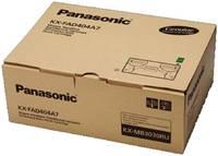 Фотобарабан Panasonic KX-FAD404A7 для KX-MB3030RU, монохромный