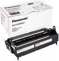 Фотобарабан Panasonic KX-FAD89A7 для KX-FL403RU, монохромный