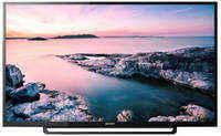 Телевизор Sony KDL-40RE353 черный