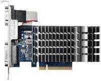 Видеокарта Asus GT 710 1Gb (GT710-SL-1GD5-BRK)