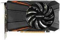 Видеокарта Gigabyte GTX 1050 Ti 4Gb (GV-N105TD5-4GD)