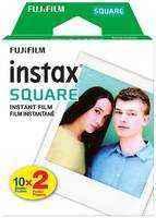 Картридж для камеры Fujifilm Instax SQUARE (20 снимков)