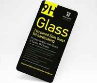 Защитный экран для телефона HTC 728 tempered glass