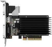 Видеокарта Palit GT710-2GD3H 2048Mb OEM (NEAT7100HD46-2080H BULK)
