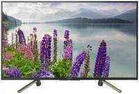 Телевизор Sony 49″ KDL49WF804BR BRAVIA черный