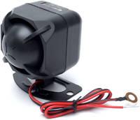 Сирена динамическая, купольная SKY SD-01 20 Вт