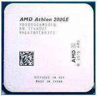 Процессор AMD Athlon 200GE Raven Ridge (YD200GC6M2OFB)