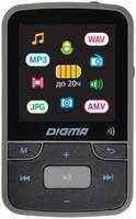 Цифровой плеер Digma Z4 16GB