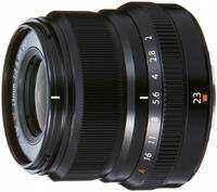 Объектив Fujifilm XF23mm F2.0 R WR