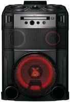 Микросистема LG OM7550K