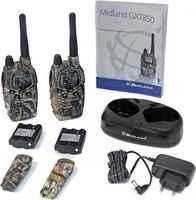 Рации портативные Midland GXT-850