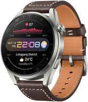 Умные часы Huawei Watch 3 Pro Classic LTE