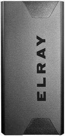 Внешний аккумулятор Elray PB10H 10000 мАч