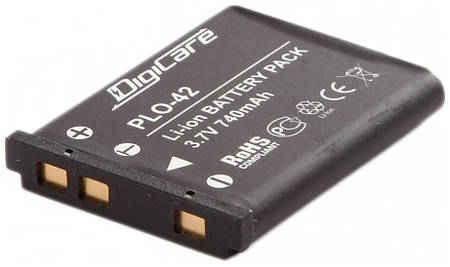 Аккумулятор Digicare PLO-42