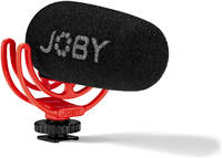 Микрофон Joby Wavo для камеры, смартфона