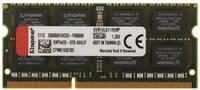 Оперативная память Kingston DDR3L KVR16LS11/8WP 8GB