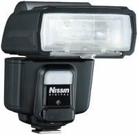 Вспышка Nissin i60A для фотокамер Canon