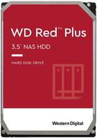 Внутренний HDD WD NAS Plus WD60EFZX 6Tb