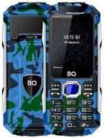 Защищенный телефон BQ-Mobile BQ 2432 Tank SE