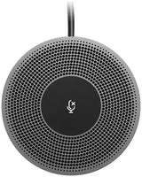 Микрофон Logitech выносной проводной для MeetUp