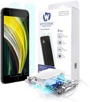 Защитное стекло Whitestone DOME для Apple iPhone SE 2020