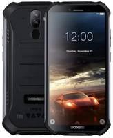 Защищенный смартфон DOOGEE S40 Pro 4/64ГБ