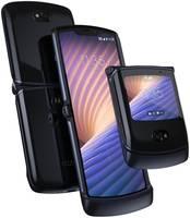 Мобильный телефон Motorola razr 5G 8/256GB (графитовый )