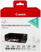 Набор картриджей Canon PGI-29 MBK 4868B018 (многоцветный)