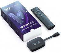 ТВ-приставка Okko Smart box
