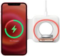 Беспроводное зарядное устройство Apple MagSafe Duo Charger