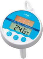Термометр TFA 30.1041. с солнечной батареей