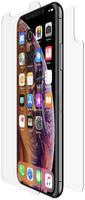 Защитное стекло Belkin InvisiGlass Ultra для Apple iPhone X/XS