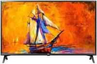 Телевизор LG 43UK6200PLA 43″ (черный)