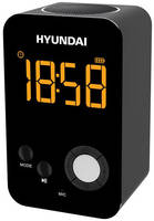 Радиобудильник Hyundai H-RCL300