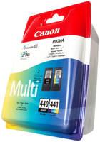 Картридж Canon PG-440/CL-441 Multipack (, цветной)