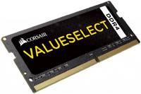 Оперативная память Corsair VALUESELECT DDR4 2x4Gb 2133MHz