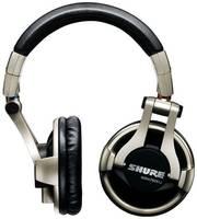 Наушники Shure SRH750 DJ