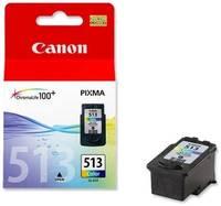 Картридж для принтера Canon CL-513 (цветной)
