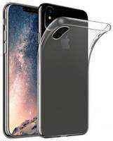 Другие Силиконовый чехол для iPhone X и XS