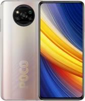 Смартфон Xiaomi POCO X3 Pro 6/128 Gb Сверкающая бронза / Metal Bronze