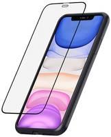 Защитное стекло SP Connect для iPhone XR и 11 (2.5D, 0,5 мм, 7H)