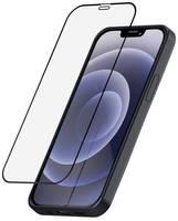 Защитное стекло SP Connect для iPhone 12 mini (2.5D, 0,5 мм, 7H)