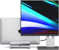 Алюминиевая подставка Satechi для MacBook