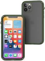 Защитный чехол и ремешок Catalyst Influence Series для iPhone 12 и 12 Pro
