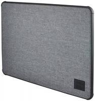 Чехол-футляр с магнитной застёжкой Uniq Dfender для MacBook Air (2018 и новее) и MacBook Pro 13 дюймов (2016 и новее)