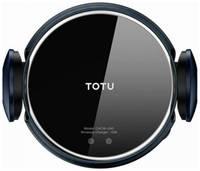 TOTU DESIGN Автомобильный MagSafe-держатель с беспроводной зарядкой в решётку воздуховода TOTU Minimalist Series