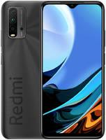 Смартфон Xiaomi Redmi 9T 6/128 Gb / Carbon