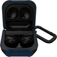 Защитный чехол с карабином UAG Hard Case для Samsung Galaxy Buds Live, Galaxy Buds Pro и Galaxy Buds2
