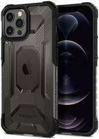 Защитный гибридный чехол Spigen Nitro Force для iPhone 12 и 12 Pro